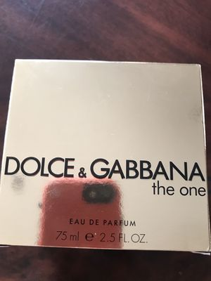 Fragrance Dolce Gabbana for Sale in Los Angeles, CA