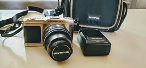 Olympus Pen E-P1 Camera for Sale in Baltimore, MD