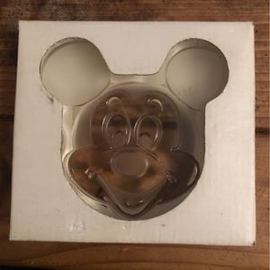 Crystal Mickey Mouse for Sale in Atlanta, GA