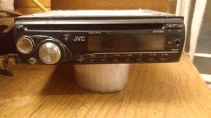 JVC MODEL KD-R200 for Sale in Portland, OR