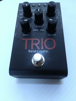 Digitech Trio w/ Band in A Box software for Sale in Lacey, WA