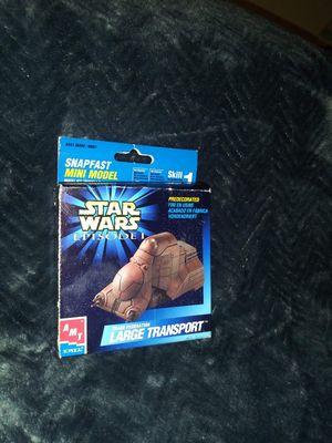 Star wars for Sale in Salt Lake City, UT