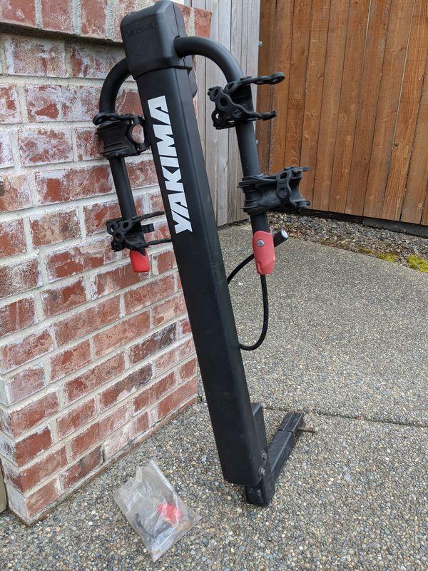 Yakima 2 Bike Rack