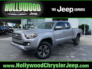2016 Toyota Tacoma for Sale in Hollywood, FL