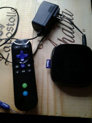 Roku 3 for Sale in Portland, OR