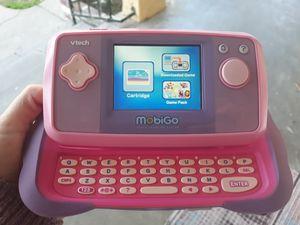 Mobi go vtech for Sale in Fresno, CA