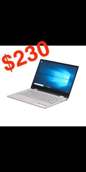 "onn. 13.3"" 2-1 laptop, Intel Core i3, 4GB Ram, 128 SSD,1920 x 1080p FHD screen for Sale in Houston, TX"