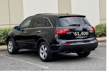 Sale By Owner Acura MDX 2O12 Strong Vehicle AWDWheels✅wdfewds for Sale in Washington,  DC
