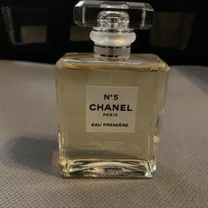 Chanel No 5 Eau Premiere Perfume! Brand new! for Sale in Kissimmee, FL