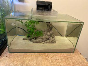 Fish tank aquarium for Sale in Largo, FL