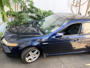 2005 Acura TL — parts out for Sale in Sacramento, CA