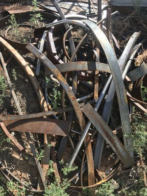 Pre bent steel for Sale in Santa Fe, NM