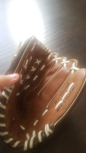 "Pro tanned RTP leather Franklin baseball glove 12"" for Sale in Fontana, CA"