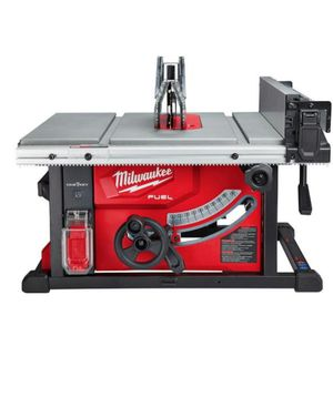 MILWAUKEE M18 FUEL BRUSHLESS ONE - KEY TABLE SAW. 8 IN for Sale in Colton, CA