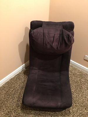Free gaming chair for Sale in Lake Zurich, IL