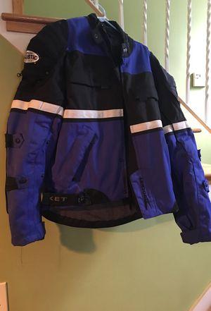 Joe rocket Motorcycle jacket for Sale in Saugus, MA