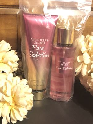Victoria's Secret Mist & Lotion for Sale in Garland, TX