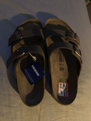 Birkenstock men's sandals for Sale in Watauga, TX
