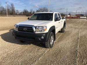 08 Toyota Tacoma Powerful for Sale in Atlanta, GA