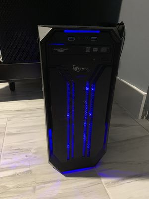 Fully custom gaming pc for Sale in Marco Island, FL
