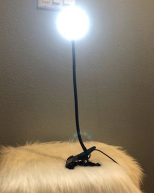 LED Ring Light for Sale in Moreno Valley, CA