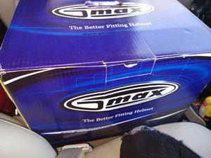 Women's snowmobile helmet for Sale in Fargo, ND