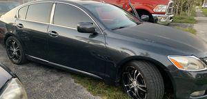 2006 Lexus GS430 V8 for Sale in Plantation, FL