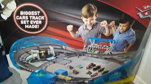 PIXAR CARS TRACK for Sale in Garland, TX