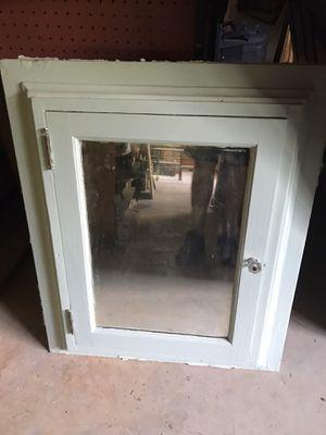 Antique Medicine Cabinet for Sale in Fairburn, GA