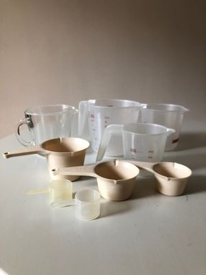 Measuring Cups for Sale in Arlington, VA