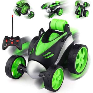 (Brand New)Remote Control Car RC Stunt Car for boy Toys, 360 Degree Rotation Racing Car Xmas Gifts for Kids for Sale in Duluth, GA