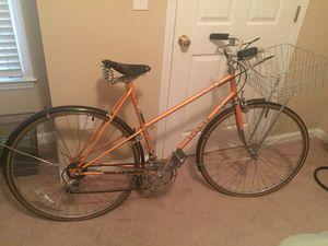 Bike with Basket for Sale in Atlanta, GA