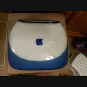 Classic Apple Ibook Clamshell [Imac Laptop Verison] for Sale in Phoenix, AZ