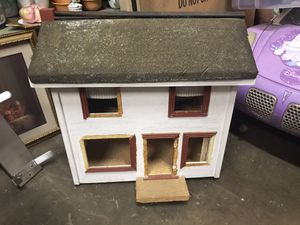 Vintage/Antique Doll house for Sale in Morrisville, NC