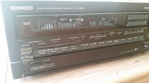 Stereo Receiver Home Theater for Sale in Valrico, FL