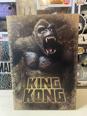 NECA New for 2020 REEL Toys - King Kong Deluxe Action Figure for Sale in Sanford, FL
