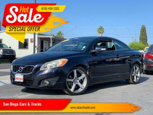 2011 Volvo C70 for Sale in Spring Valley, CA