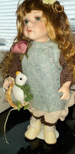 Duckhouse doll for Sale in Fort Washington, MD