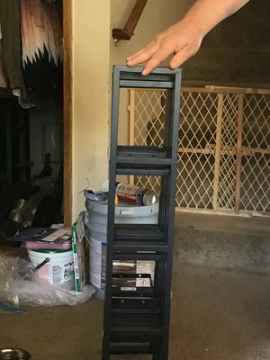 Wall mount video shelves for Sale in Gresham, OR