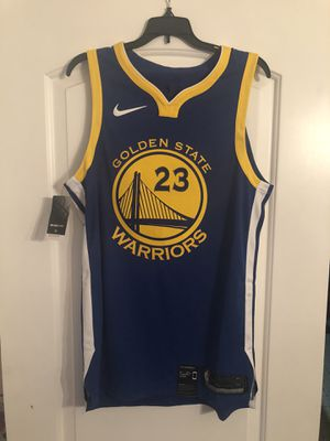 Nike draymond green authentic jersey for Sale in San Bruno, CA