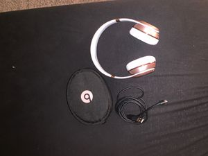 Beats solo for Sale in Raleigh, NC