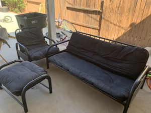 Futon Living-room Set for Sale in Corona, CA