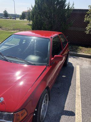 1991 Honda Civic for Sale in Fort Stewart, GA