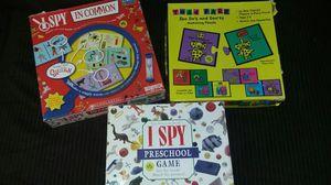 Children's Puzzles / Games for Sale in Hampton, VA