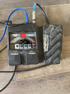 DigiTech RP90 Wah Guitar Effect Pedal for Sale in San Ysidro, NM