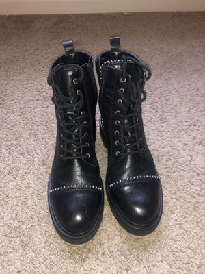 Women's Studded Aldo boots size 9 for Sale in Indianapolis, IN