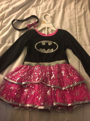 Toddler costume 3t for Sale in San Jose, CA