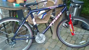 Trek 6000 mountain bike for Sale in Salisbury, MA