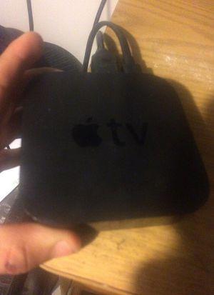 Apple TV 3rd generation for Sale in Denver, CO