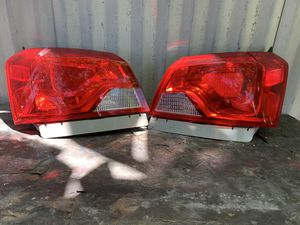 """2014-2019 CHEVY IMPALA TAILLIGHTS ("""" ASK FOR PRICE """") for Sale in Los Angeles, CA"""